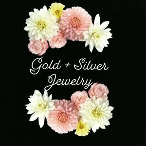 🌷🌹❤Gold and Silver Jewelry❤🌹🌷
